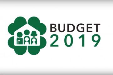 SG budget 2019