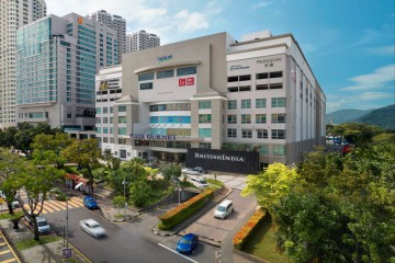 capitaland Malaysia