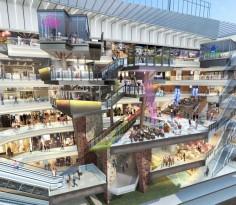 CapitaLand Mall