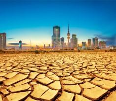 Desert-Cityscape