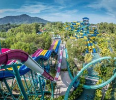 Escape Theme Park1
